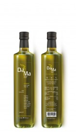 Organic Extra Virgin Olive Oil - Cold Extraction 500ml