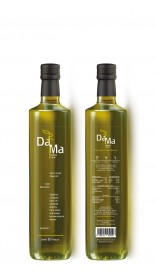 Extra Virgin Olive Oil - Cold Extraction 500ml