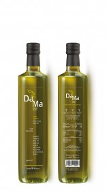 P.D.O. Viannos Extra Virgin Olive Oil - Cold Extraction 500ml