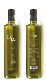 Extra Virgin Olive Oil - Cold Extraction 750ml